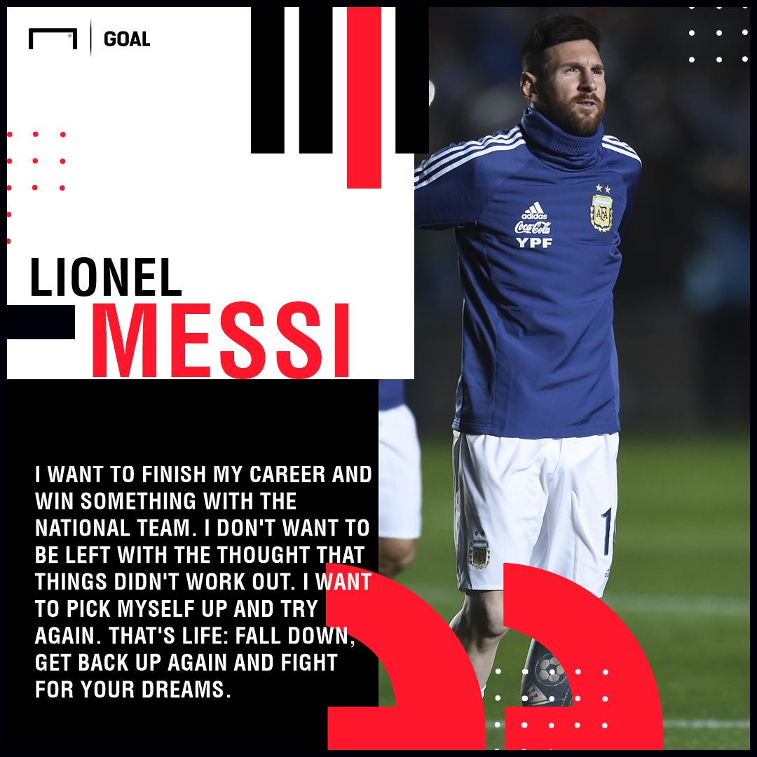 Lionel Messi PS