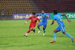 Aizawl FC Abahani Dhaka AFC Cup 2018