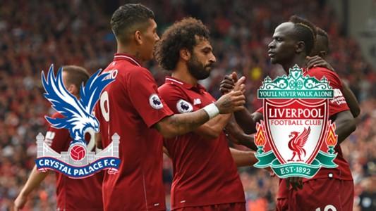 Crystal Palace vs. FC Liverpool heute live im TV und im LIVE-STREAM | Goal.com