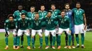 Deutschland Germany Brasilien Brazil 27032018