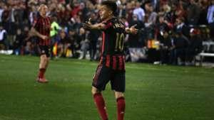 Gonzalo Martinez Atlanta United 02282019
