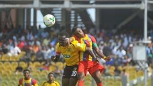Asante Kotoko CAF