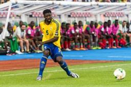 Bruno Ecuele Manga (Gabon)