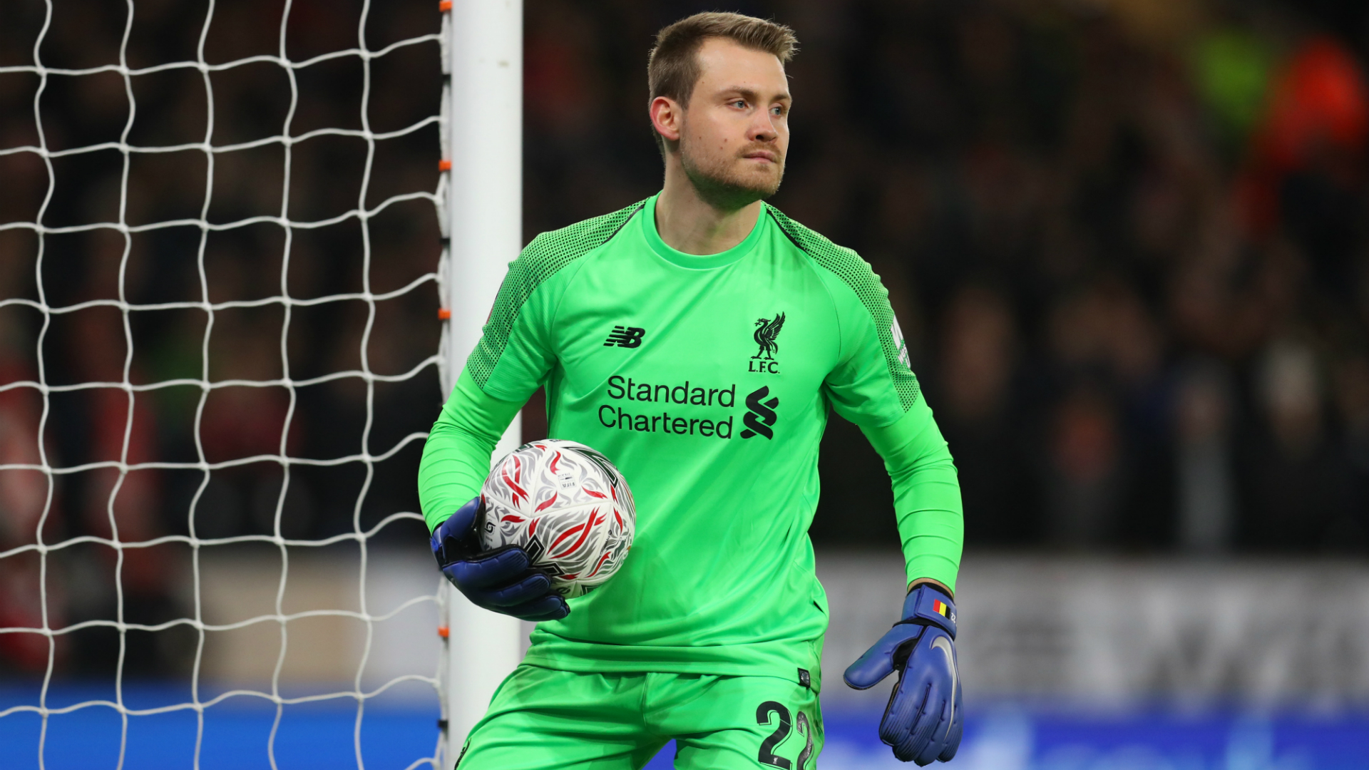 Image result for mignolet