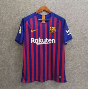 barcelona jersey 2018/2019