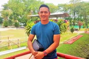 Farizal Harun, Selangor, 11042019