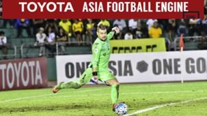 AFC Cup - CSE