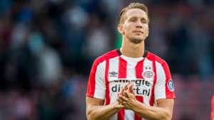 Luuk de Jong, PSV, Europa League, 07282017