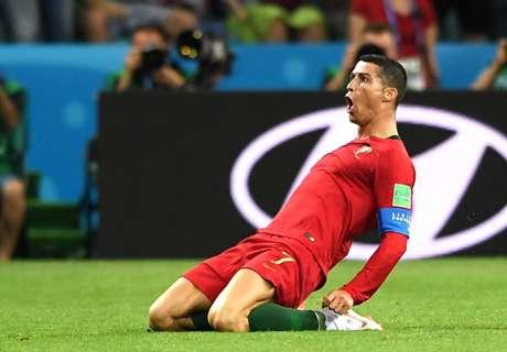 Portugal, Pepe :