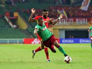 Antonio German, Selangor, Rodney Celvin, PKNS FC, Malaysia Super League, 17022019