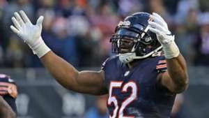 Khalil Mack Chicago Bears