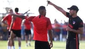Simeone Atletico Madrid
