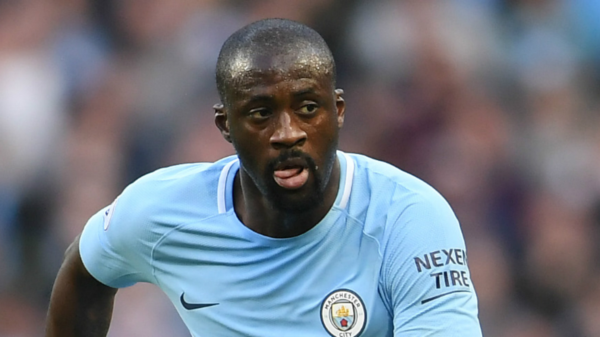 Yaya Toure Free Agent West Ham Rule Out Offer For Former Man City Star As Manuel Pellegrini Plans Reece Oxford Stay Goal Com