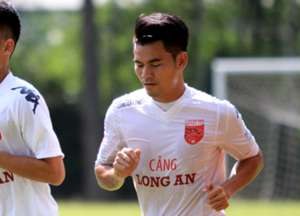 Quang Thanh. Long An