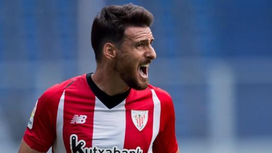 Aritz Aduriz Athletic Bilbao