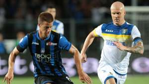 Calciomercato Frosinone, Hallfredsson saluta: rescissione del contratto