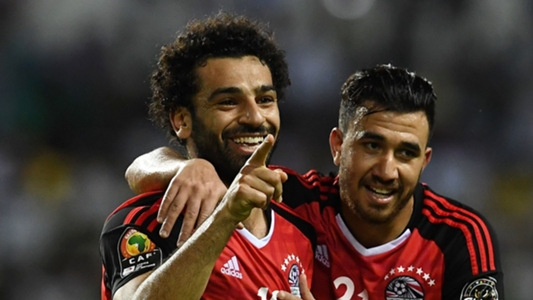 Salah one of the three best players in the world – Egypt captain Elmohamady