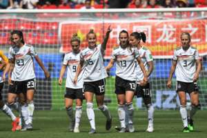 Germany Vs China WWC