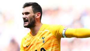 Liverpool and Man City the real title contenders, says Tottenham keeper Lloris