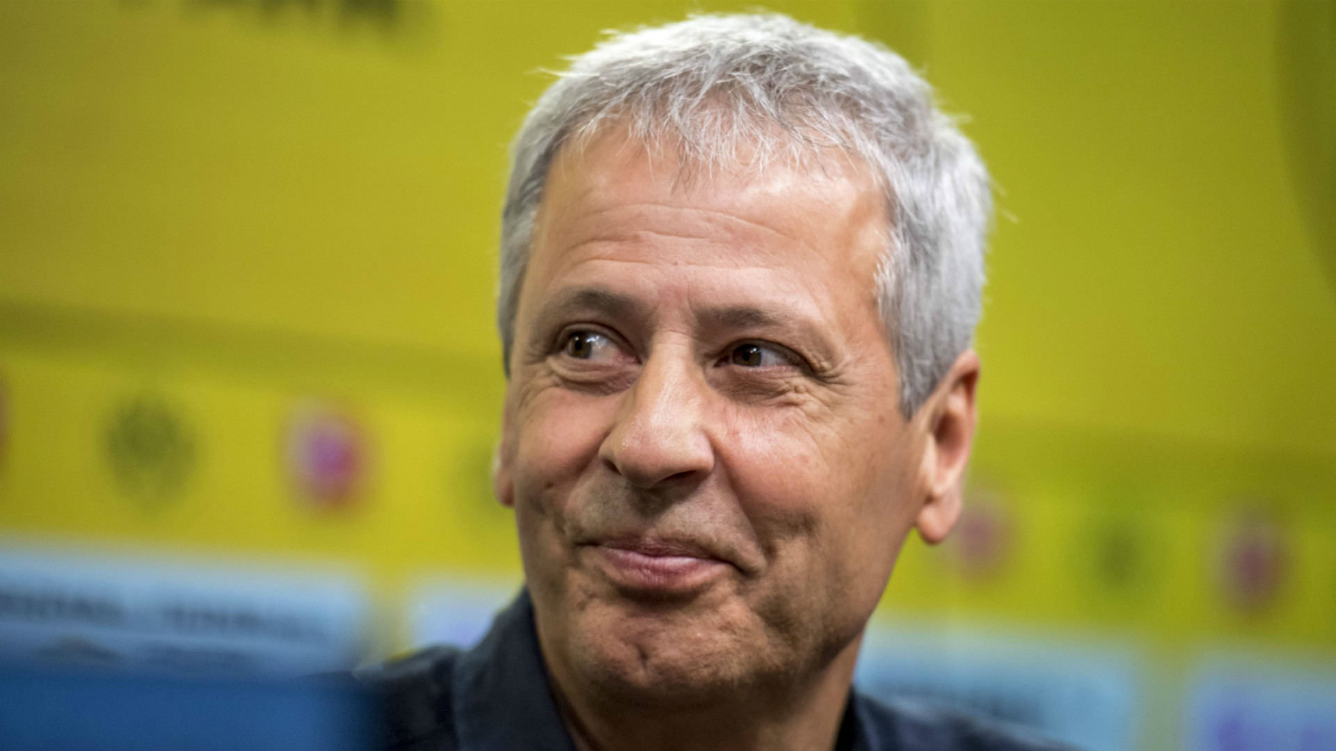 ONLY GERMANY Lucien Favre Borussia Dortmund
