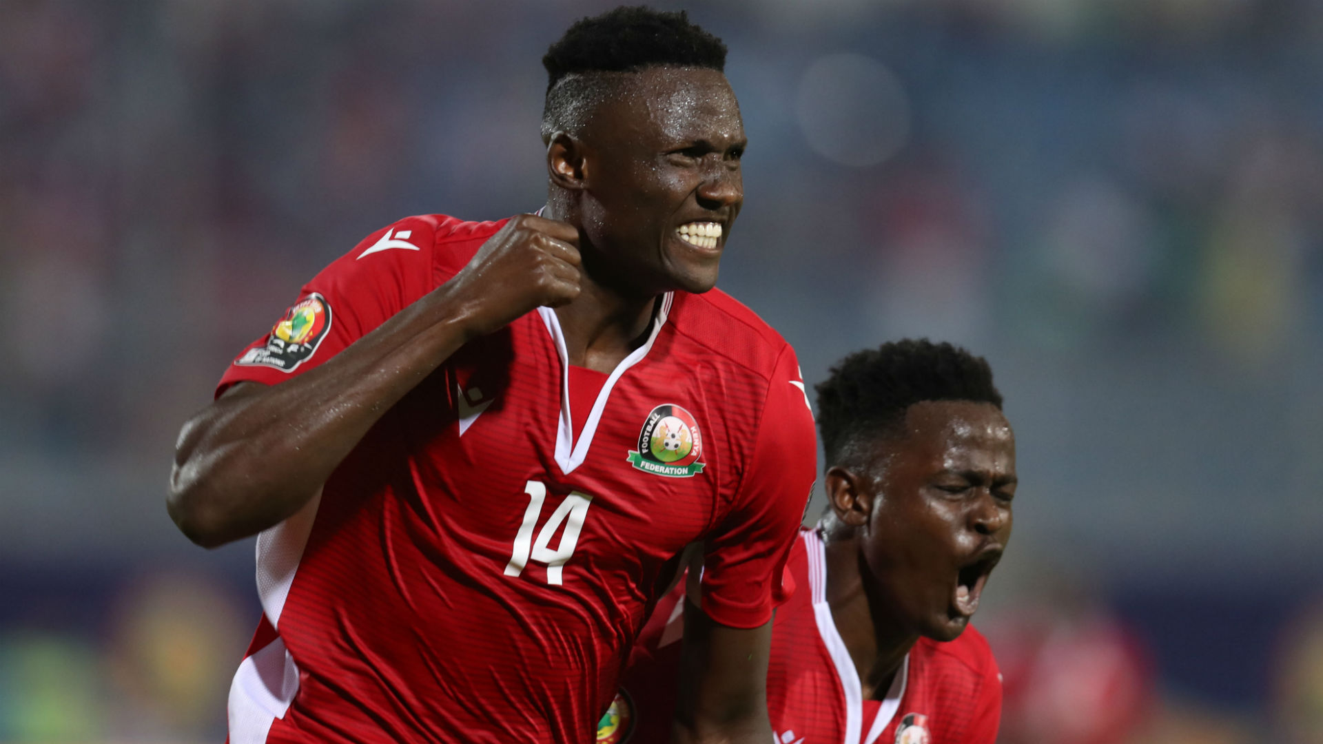 AFCON: Mané hits brace in Senegal's 3-0 thumping of Kenya