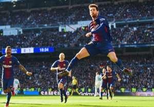 Simak di sini para pemain yang memiliki statistik terbaik dalam kasta tertinggi sepakbola Spanyol musim ini!