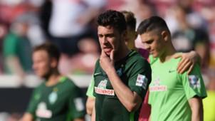 Junuzovic Werder Bremen 21042018