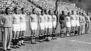 Italy World Cup 1934