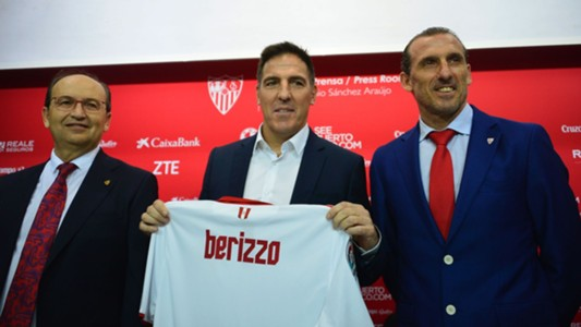 Eduardo Berizzo Sevilla
