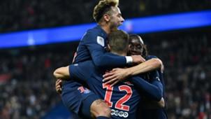 Neymar PSG Reims Ligue 1 26092018