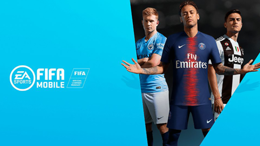 Fifa Mobile Pes 2018 The Best Soccer Football Games For Mobile