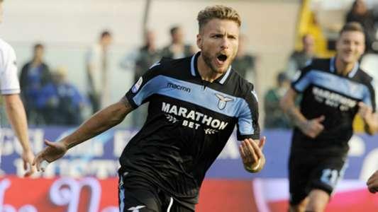 Ciro Immobile Parma Lazio Serie B