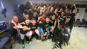Hannover goes back to Bundesliga 210517