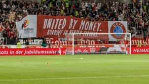 ***GER ONLY*** VfB Stuttgart Fortuna Düsseldorf