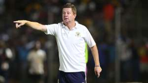 Dylan Kerr, Black Leopards