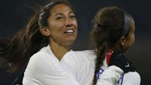 Christen Press USWNT