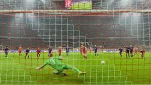 Bayern penalty