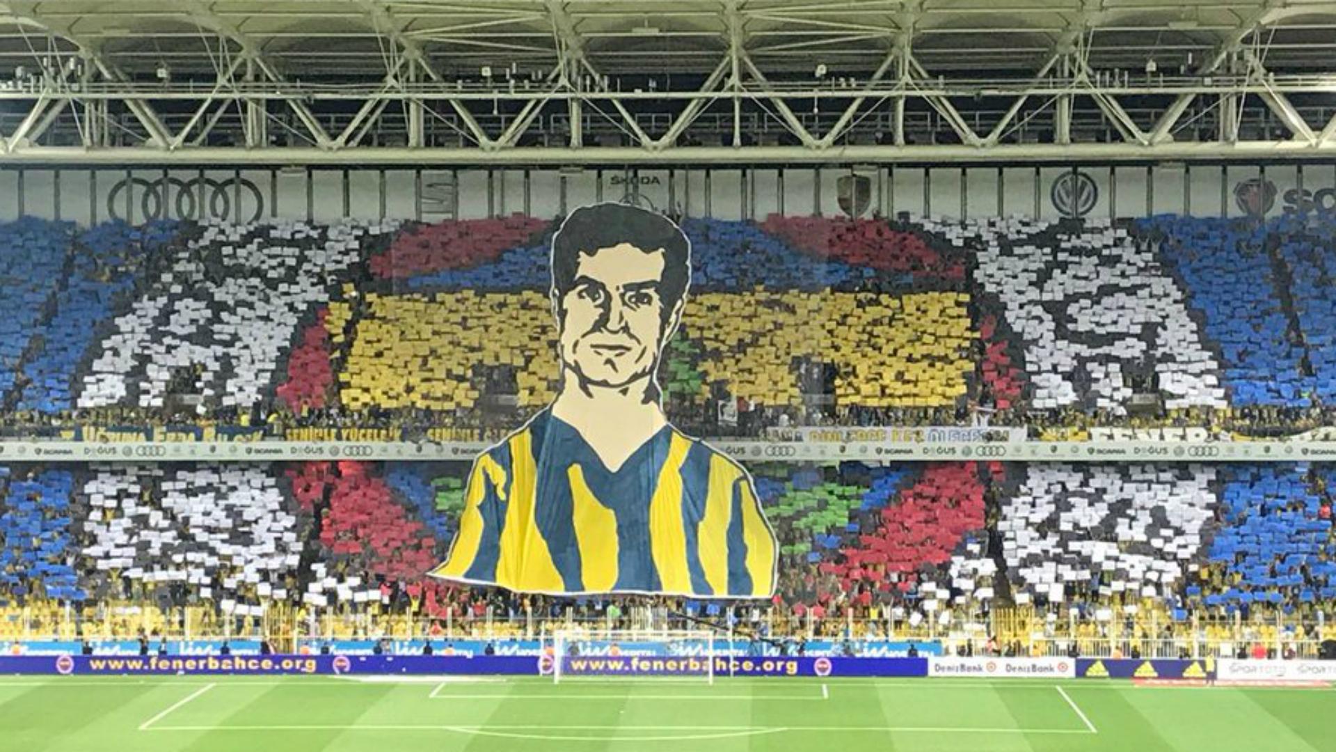 Fenerbahce Bursaspor Lefter