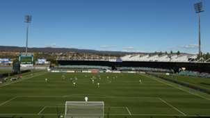 A-League Tasmania