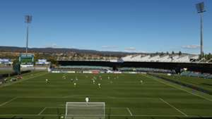 A-League Tasmania