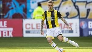 Alexander Buttner Vitesse Eredivisie 10072018