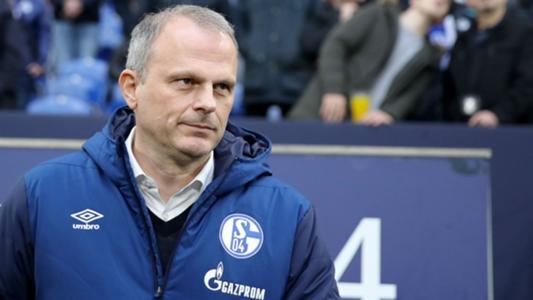 """Schalke-Sportvorstand Jochen Schneider redet Klartext: """"Die Situation ist sehr bedrohlich"""""""