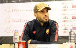 Willian Pacheco - Selangor FA