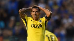 Carlos Tevez Boca Juniors 25022018