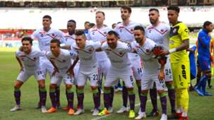 Veracruz Liga MX Apertura 2018