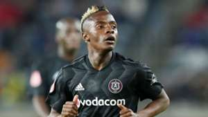 Kudakwashe Mahachi, Orlando Pirates, August 2018