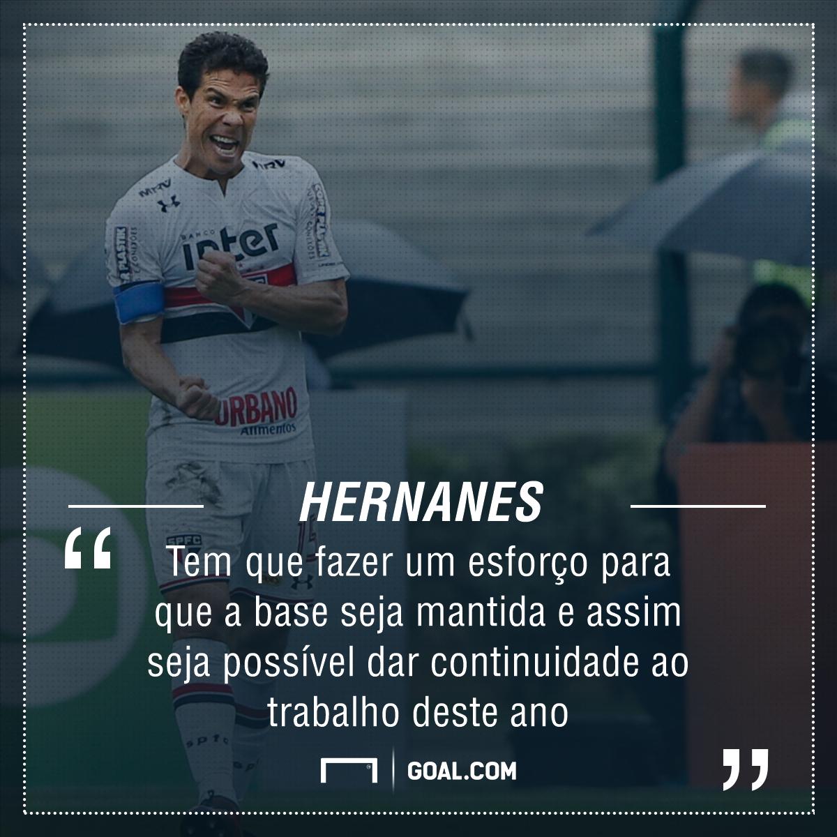 Hernanes PS - São Paulo - 6/12/2017