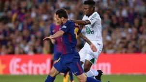 Messi Barcelona Chapecoense Gamper 2017