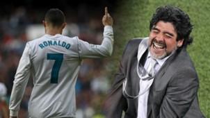 Ronaldo Maradona