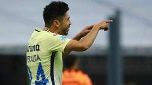Oribe Peralta America Liga MX Mexico Clausura 2017